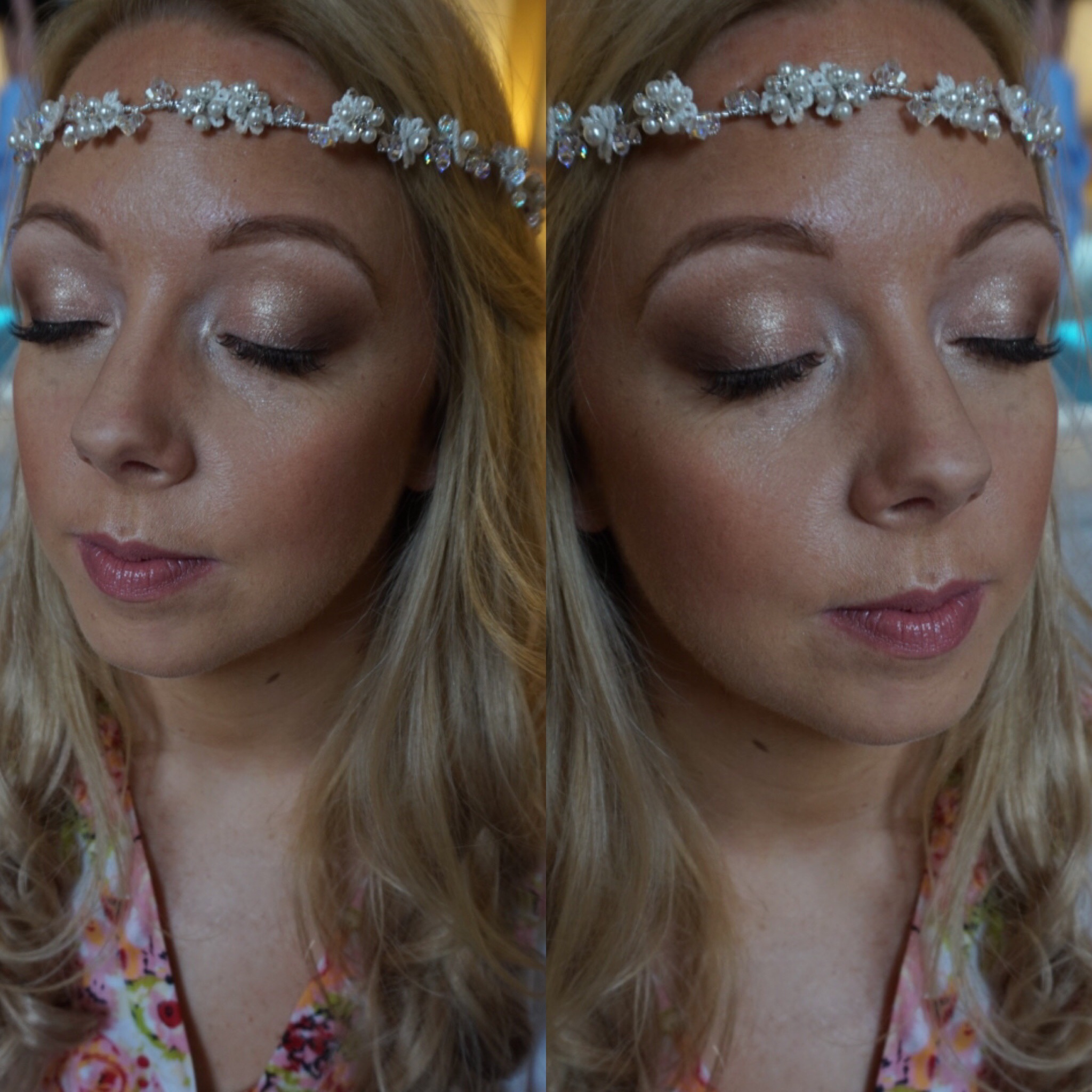 Wedding Makeup Hair Essex Bridal Beauty Packages Southend Snap