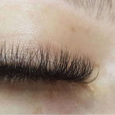 Eyelash Extensions – What's the difference?