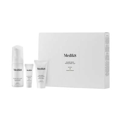 Clear Skin Discovery Kit Medik8