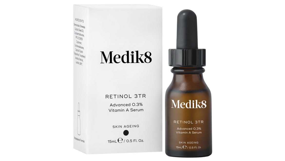 The Benefits of Retinol for the Skin