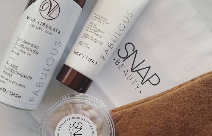 Top Sunless Tanning Tips & Products for the Winter