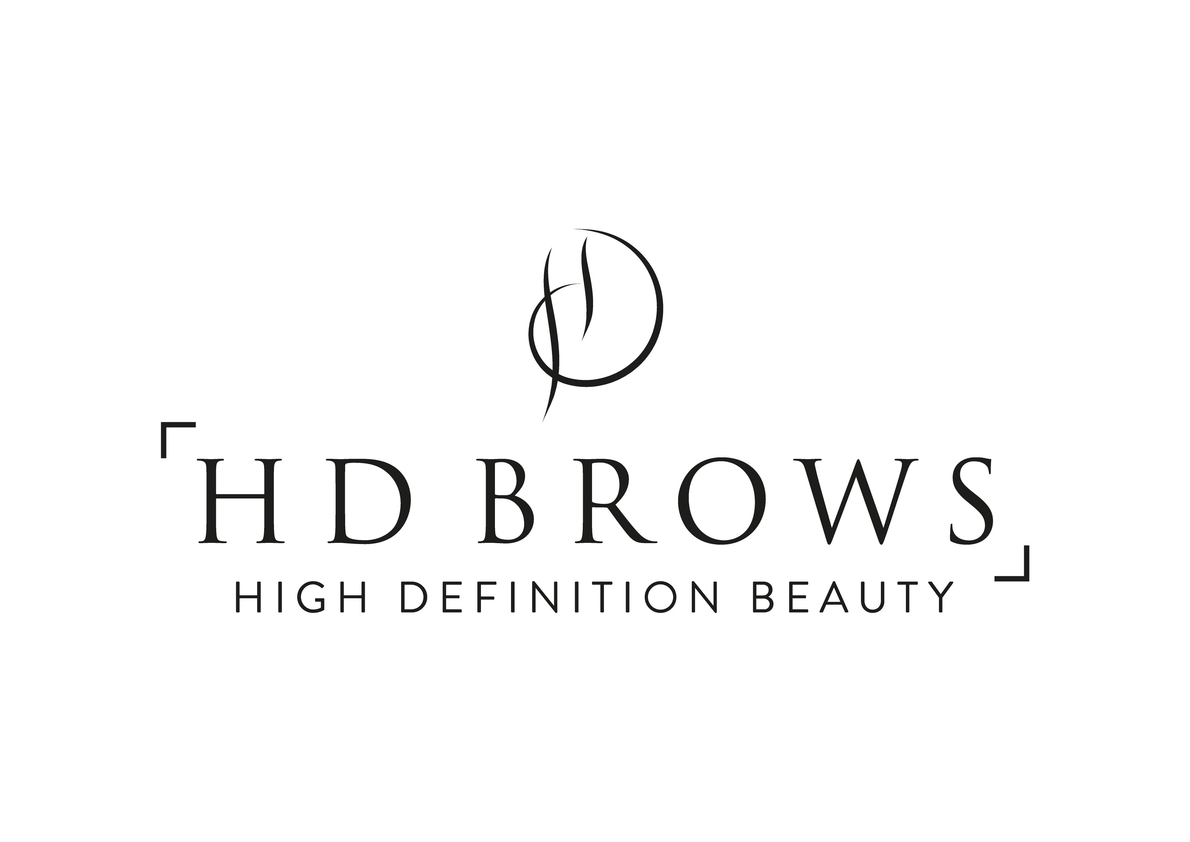 HD Brows Makeup