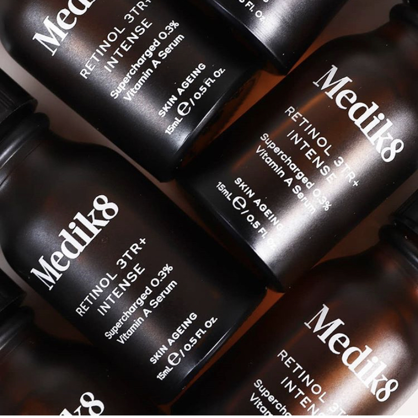 Medik8 Retinal 3tr